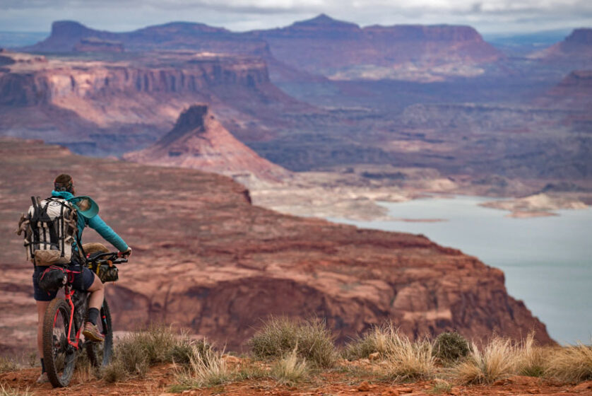 Interested in a Ladies Bikepacking Adventure? We've got three top-notch female guides with a collective of decades of experience between them.