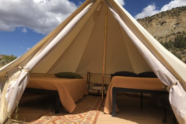Colorado Glamping