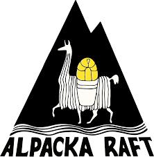 Alpacka Raft logo