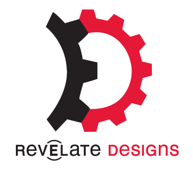 Revelate Designs Logo