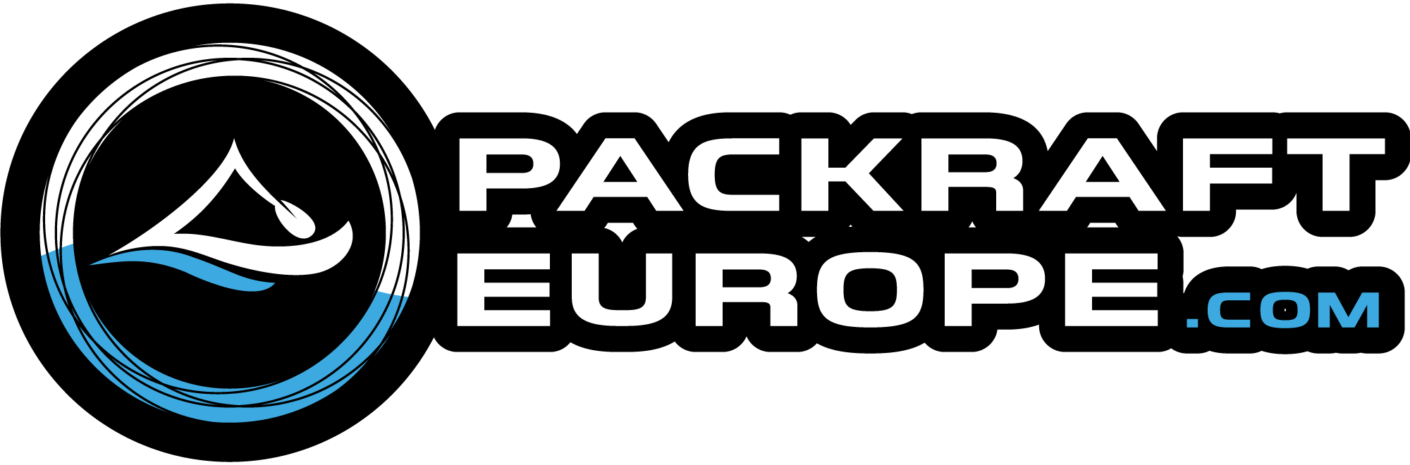Packraft Europe