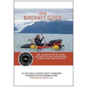 The Bikeraft Guide book cover