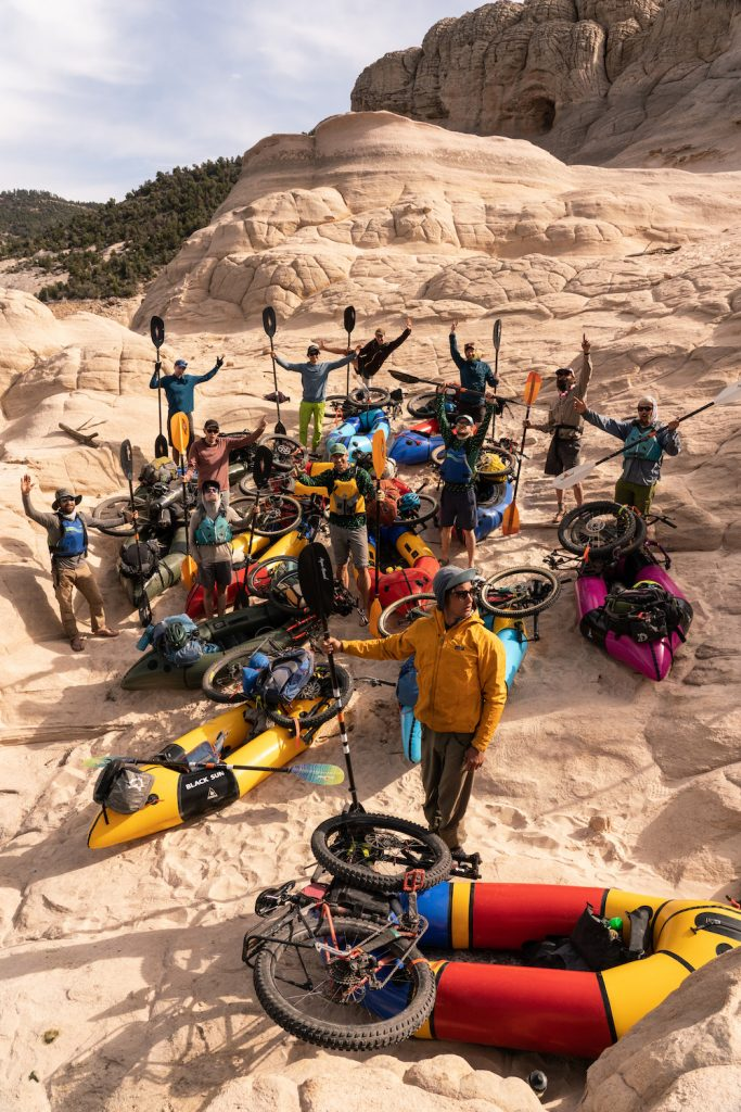 corporate retreats with four corners guides