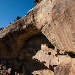 Ute Mountain Ute Tribal Ruin Lion's Den